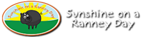 Sunshine on a Ranney Day Logo